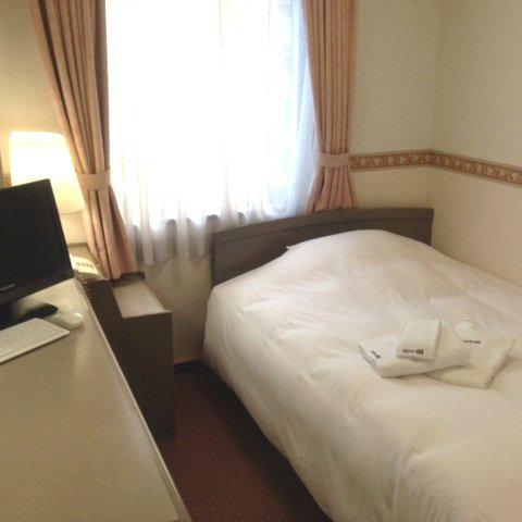 ホテルアルファーワン大津/客室