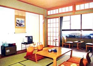 島の宿 気仙沼大島 旅館 明海荘/客室