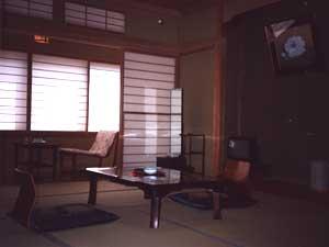 渋温泉 よろづや旅館/客室