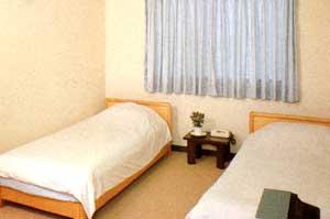熱川温泉 ゲストハウス つくし館/客室