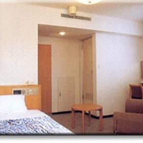 アーバンホテル西脇/客室