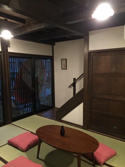 金澤ゲストハウス イーストマウンテン/客室