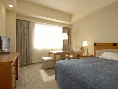 ホテルホップインアミング/客室