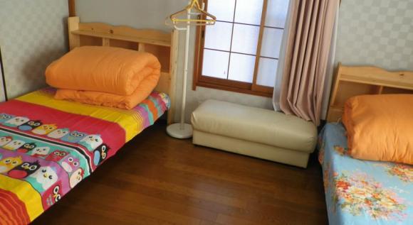 民宿 海景房/客室