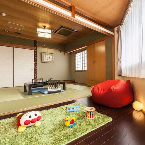 ホテル高砂<高知県>/客室