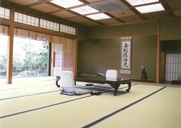京料理・京の宿 菊水/客室