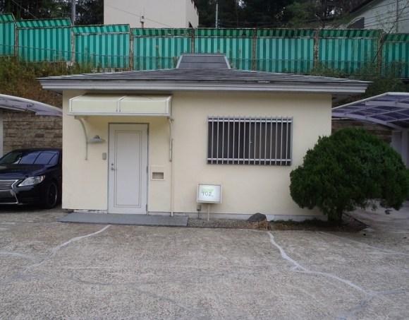HOTEL フォレスト成田/外観