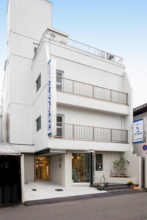 片町ツアーホテル/外観