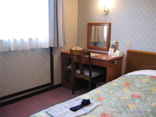 ビジネスホテル オリエンタル鹿児島/客室