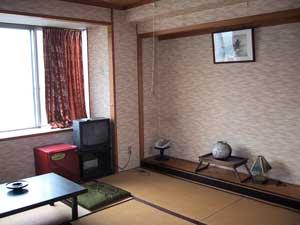 ホテル三友荘/客室