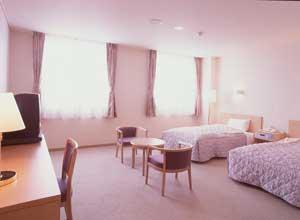ホテル エポカ/客室