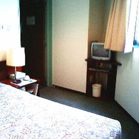 グリンヒルホテル/客室