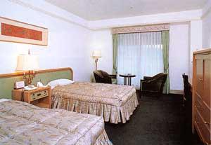 小海リエックス・ホテル/客室