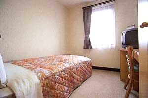 ビジネスホテル ニュープラザ/客室