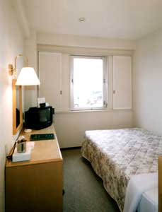 加須第一ホテル/客室