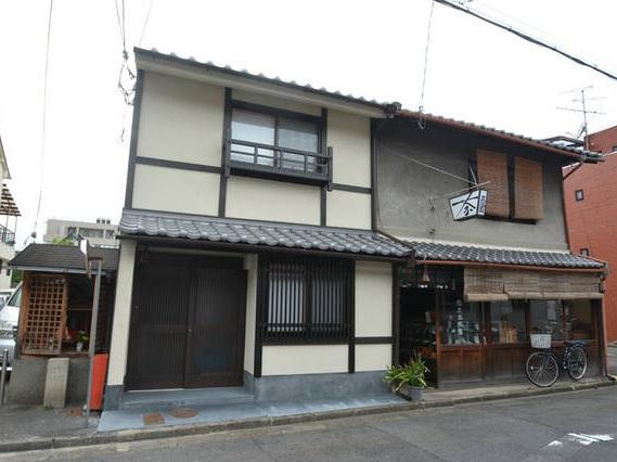 Shukusai Art Stay Touji Machiya/外観