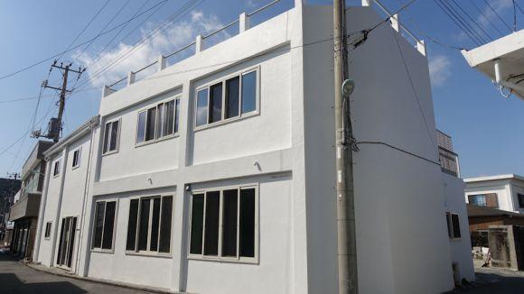 Hostel NABLA<新島>/外観