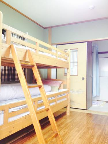 Guesthouse Wa N Wa/客室