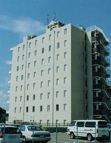 セントラルホテル野洲/外観