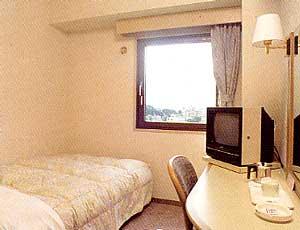 ニュー東洋ホテル2/客室