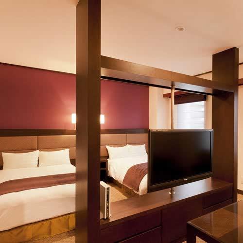 東京第一ホテル米沢/客室