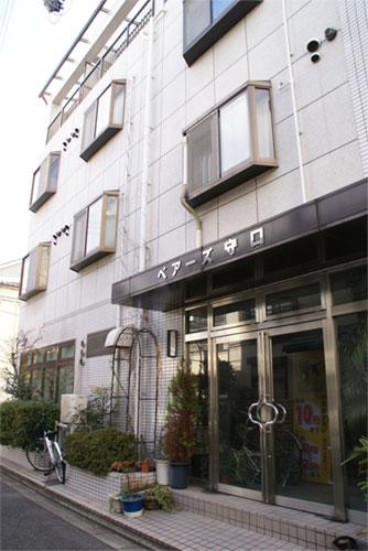 ゲストハウス ベア-ズ守口/外観
