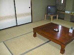ビジネスの宿 旅館 田園/客室