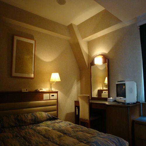 ザ・カナーンホテル/客室