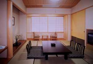 季の郷 湯ら里/客室