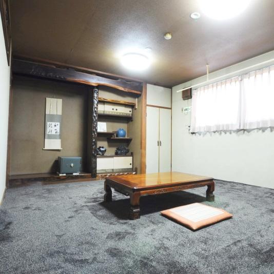 ねむろエクハシの宿/客室