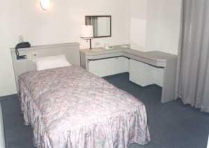 ホテルユーナス/客室
