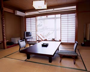 房総鴨川温泉 是空 -ZEKUU-/客室