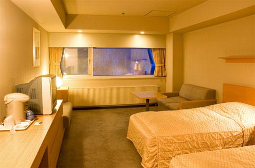 ホテル安比グランド本館&タワー/客室