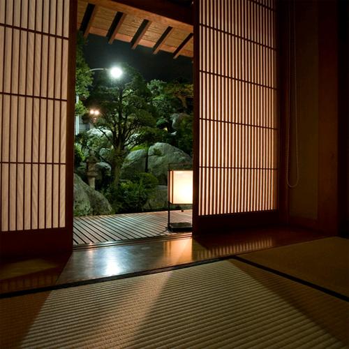 石和温泉 銘石の宿 かげつ/客室