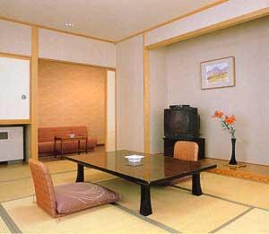 赤倉温泉 赤倉ワクイホテル/客室
