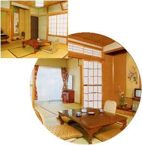 田政旅館/客室