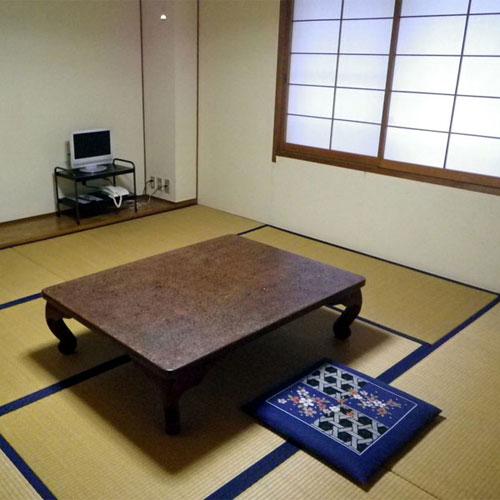 普寛堂 くるみ沢旅館/客室