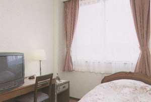 ホテルサンヌーベ/客室