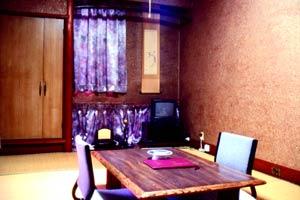 大吉旅館/客室