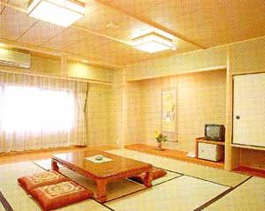 割烹旅館 長崎荘/客室
