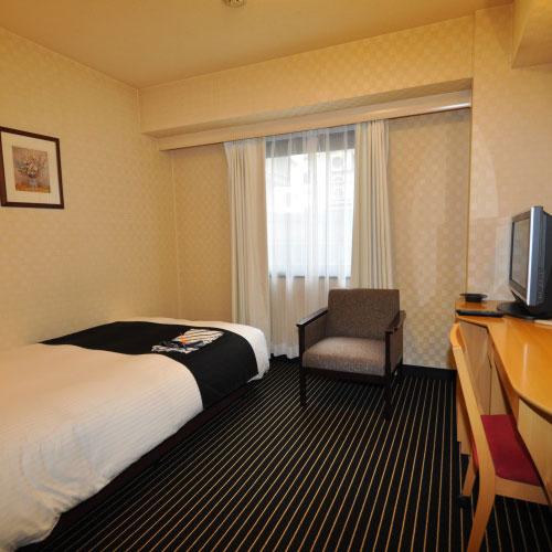 アパホテル<名古屋錦>EXCELLENT/客室