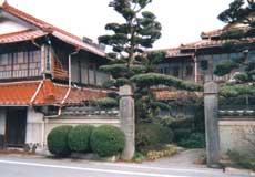 友景旅館/外観
