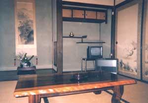 友景旅館/客室