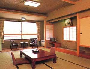 駒ヶ根温泉ホテル/客室