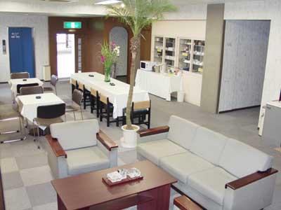 脇プラザホテル/客室