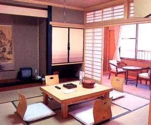 あづま荘/客室