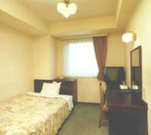 はまきたプラザホテル/客室