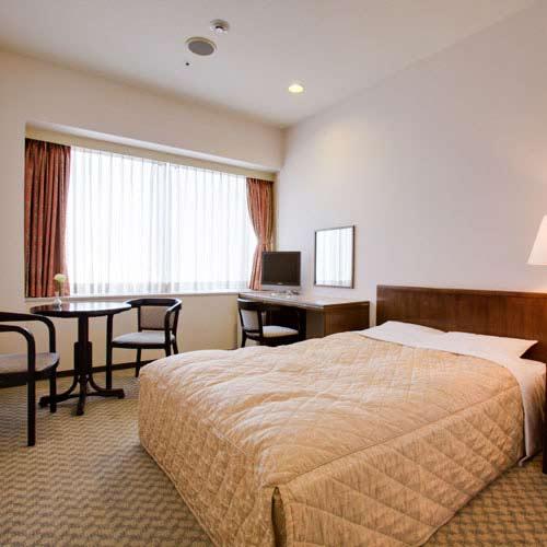 調布クレストンホテル/客室