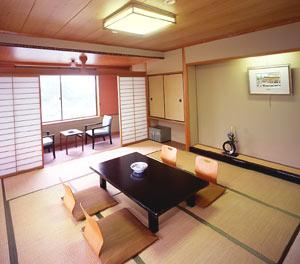 宮島ホテルまこと/客室
