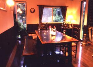 食彩館アルビン/客室
